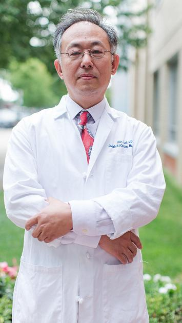 Dr. KIN TSOI, M.D New York The Pain & Injury Doctor